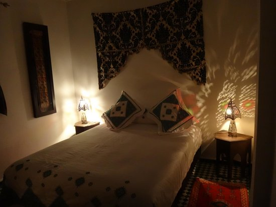 Dar Fes Medina : Our room