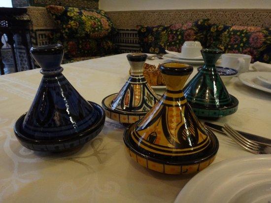 Dar Fes Medina: Breakfast