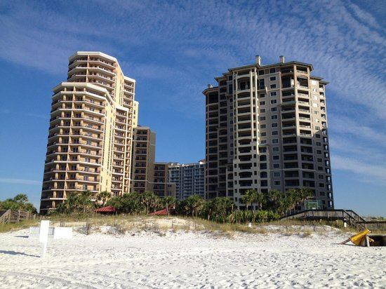 Sandestin Golf and Beach Resort: Westwinds Tower