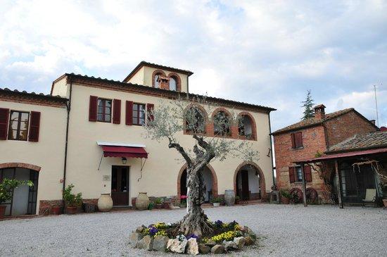 La Bandita Hotel Siena: La Bandita Hotel