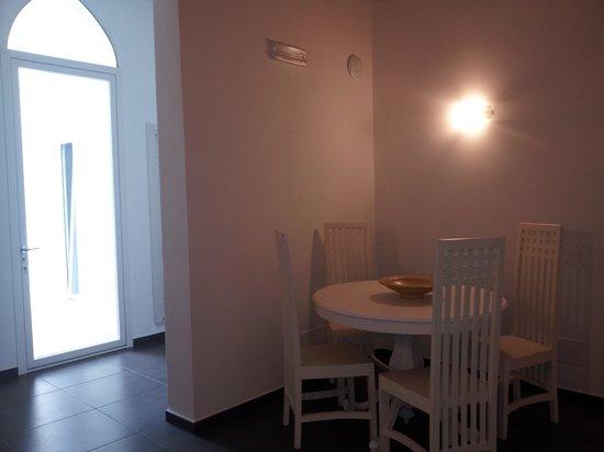Up Room & Suite: spazio al piano