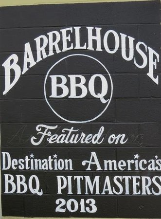Barrelhouse BBQ: Worth a visit!