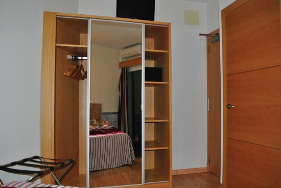 Hotel Colon Palma: My room, no 108