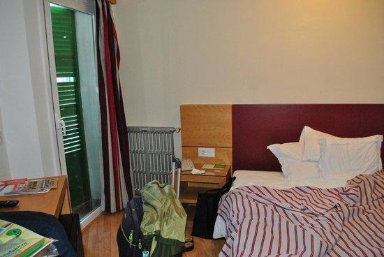 Hotel Colon Palma: My room , no 108