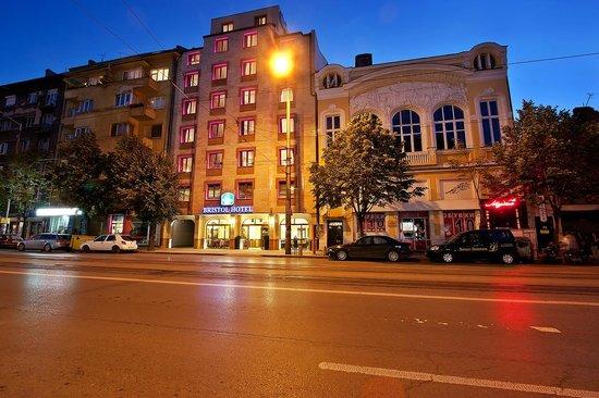 Best Western Plus Bristol Hotel Sofia