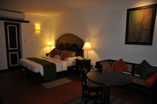 Cinnamon Lodge Habarana: Standard room