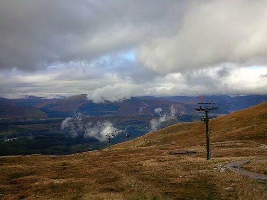 Nevis Range Mountain Experience: Aonach Mor