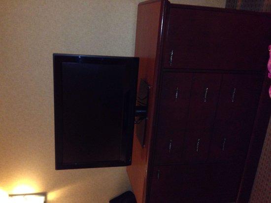 Little River Casino Resort: Nice tv