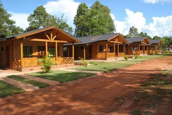 La Floresta Cabañas: 2010