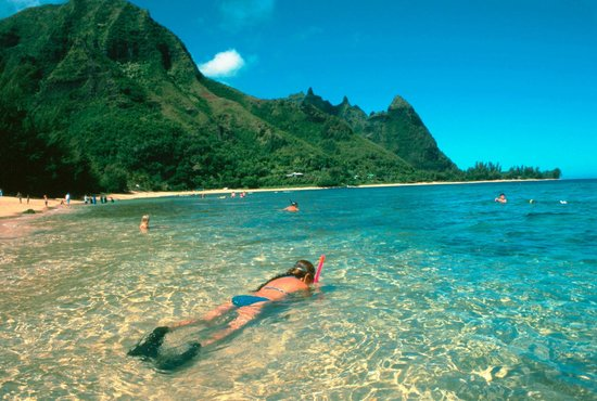 Kauai Russian Tours