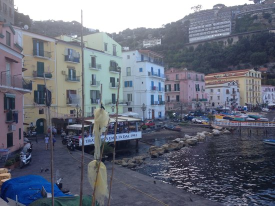 Comfort Hotel Gardenia Sorrento Coast : Sorrento