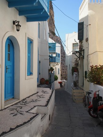 Dodecanese, Greece: Мандраки