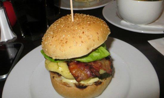Gourmet Burger Kitchen Dublin Review