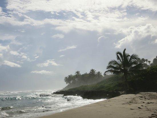 Hooked Cabarete: Playa Encuentro
