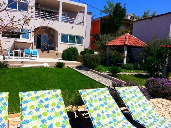 Podstrana, Croatia: Beach Villa Maris
