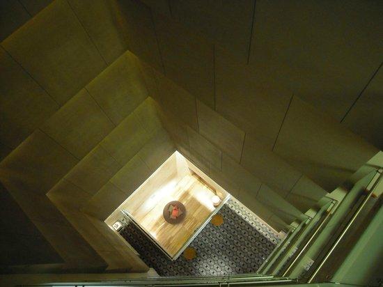 Four Points By Sheraton Miraflores: interior del hotel