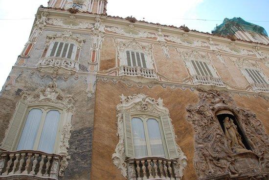 Ad Hoc Monumental Hotel : Музей керамики