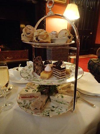 Dromoland Castle Hotel : Yummy