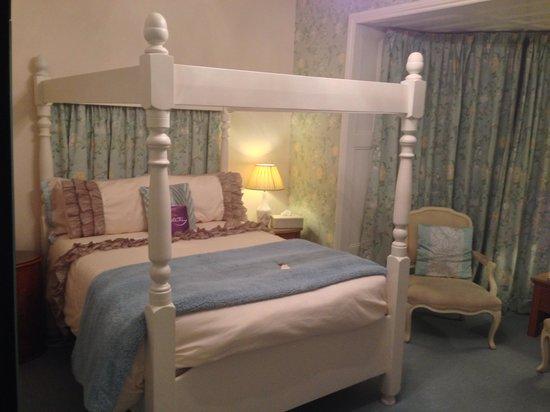 Bryn Aethwy B & B: Bedroom