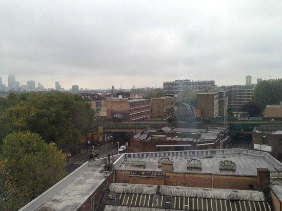 Travelodge London Bethnal Green Hotel London