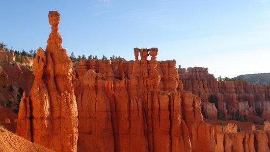 Bryce Canyon Lodge: Bryce Canyon