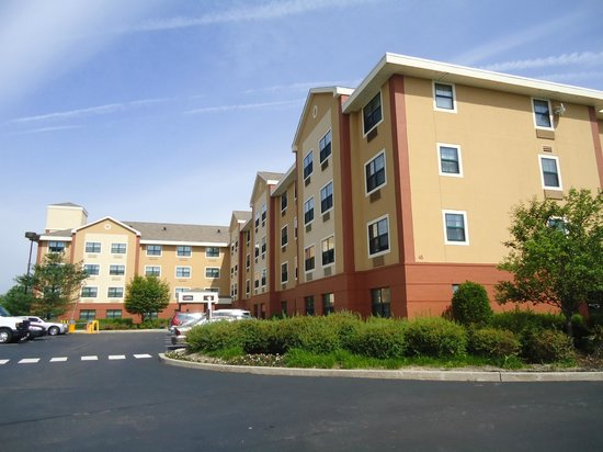 Extended Stay America - Elizabeth - Newark Airport : Hotel