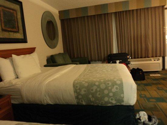 Quality Inn at International Drive: Quarto