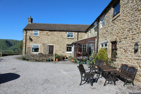 Pictures of Riding House Farm Cottages - Castleton Photos