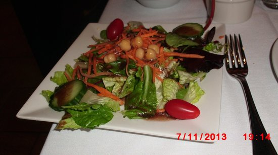 Salad - Picture of Kitchen Consigliere Cafe, Collingswood - TripAdvisor