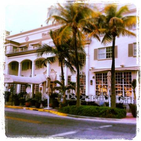 The Betsy - South Beach : L'anima di South Beach