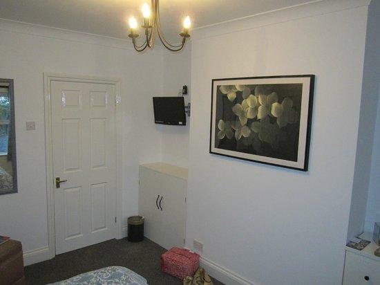 Murray House: room 10