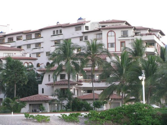 Sheraton Buganvilias Resort & Convention Center: SHERATON