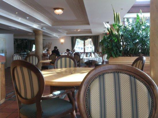 Oberhofen - Hotel Ristorante Stella del Lago - interior
