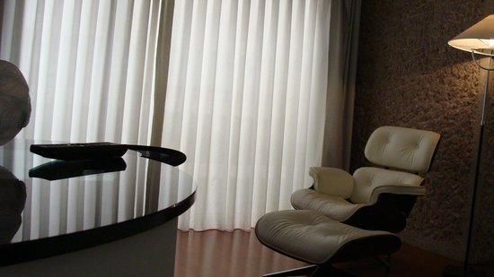 Hilton Madrid Airport: Room 348. Hilton.