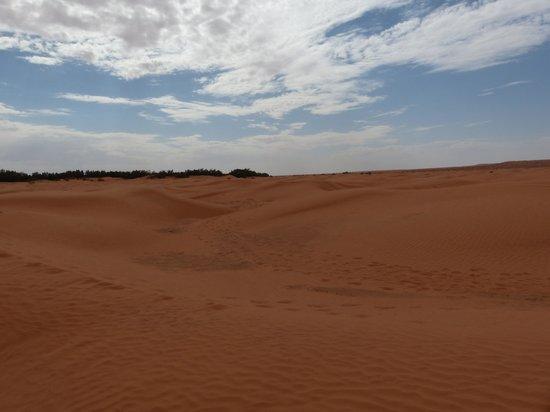 Joya Paradise : les dunes