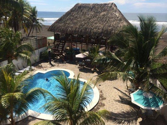Sabas Beach Resort Rancho 2