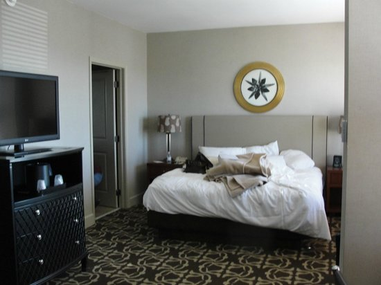 Hotel Phillips : King Bed