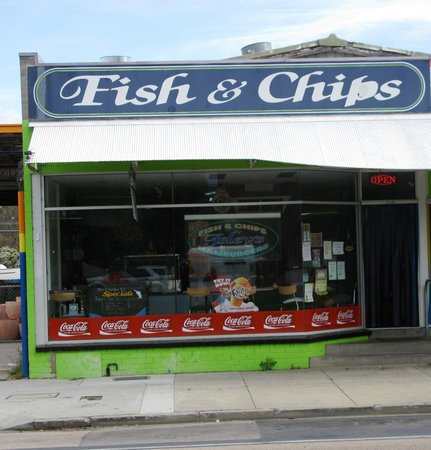 Isley's Fish & Chips