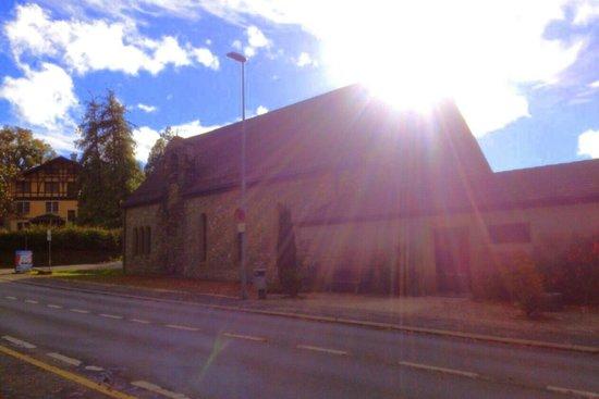 Blonay - Chappelle Catholique Ste. Croix