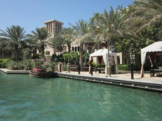Jumeirah Al Qasr at Madinat Jumeirah: Территория