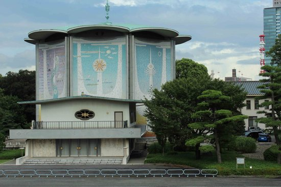この入園票を受け取り帰りに返却します。 - Picture of The East Gardens of the Imperial Palace (Edo...