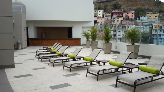 Wyndham Guayaquil: Para un buen descanso !