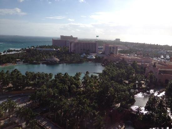 Atlantis, Royal Towers, Autograph Collection: room view