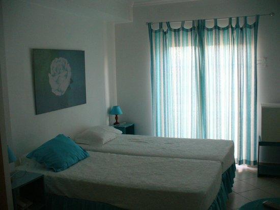 Pensao Residential Adelaide: Habitación