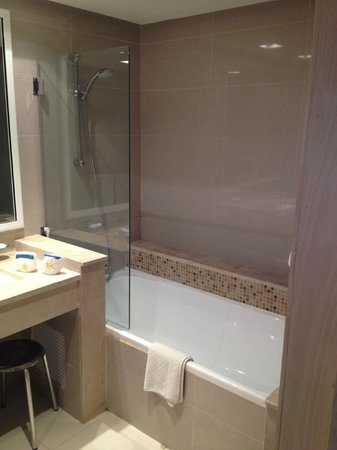 Iberostar Diar El Andalous: bathromo