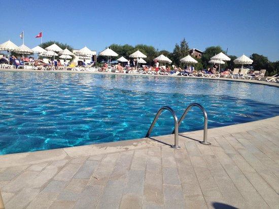Iberostar Diar El Andalous: pool area