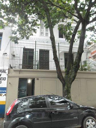 Café Río Hostel