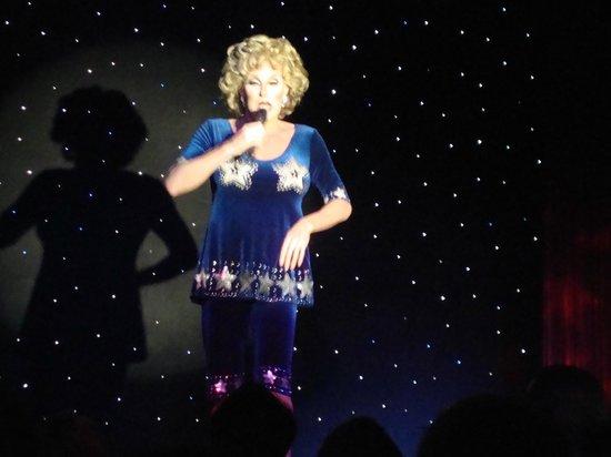 The Cabaret At La Te Da: Randy Roberts Bette Midler
