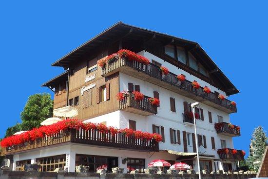 Hotel giardino reviews price comparison pieve di cadore italy tripadvisor - Hotel giardino pieve di cadore ...