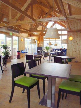 Restaurant Faro 2